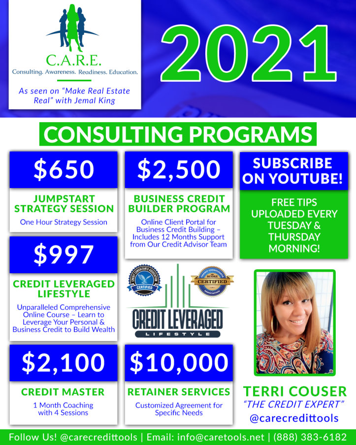 consulting programs